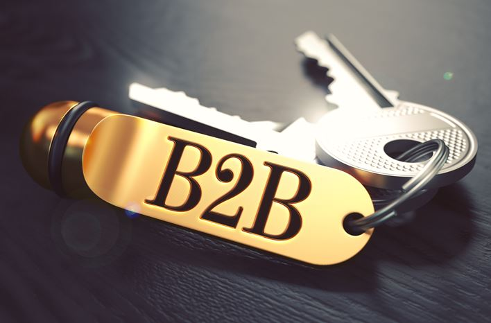 B2B Branding - One size does not fit all