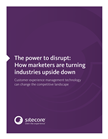 Digital Disruption: Have you been disrupted yet?